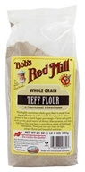 Image of Bob's Red Mill - Teff Flour Gluten Free - 24 oz.