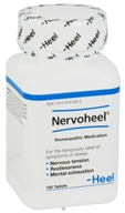Image of BHI/Heel - Nervoheel For Stress Relief - 100 Tablets