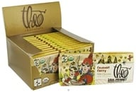 Theo Chocolate - Organic Milk Chocolate 40% Cacao Coconut Curry - 2 oz. by Theo Chocolate