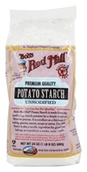 Bob's Red Mill - Potato Starch All Natural Gluten Free - 24 oz. by Bob's Red Mill