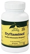 EuroPharma - Terry Naturally Dyflaminol Healthy Inflammation Response - 60 Capsules Formerly Curamin 8X (367703201265)