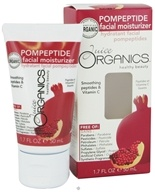 Juice Organics - PomPeptide Facial Moisturizer - 1.7 oz., from category: Personal Care