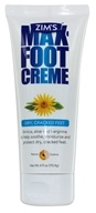 Zim's - Crack Creme Heels & Feet Foot Cream - 4.8 oz.