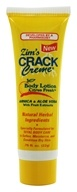 Image of Zim's - Crack Creme Body Lotion Citrus Fresh Trial Size - 0.75 oz.
