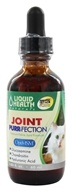 Liquid Health - Joint Purr-Fection Drops - 2.03 oz.
