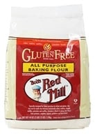 Bob's Red Mill - Baking Flour All Purpose Gluten Free - 44 oz.