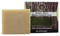 Plantlife Natural Body Care - Pest-Off Herbal Soap Deet Free - 4 oz., from category: Personal Care