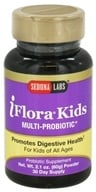 Sedona Labs - iFlora Kids Multi-Probiotic Powder - 2.1 oz. CLEARANCE PRICED by Sedona Labs