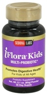 Sedona Labs - iFlora Kids Multi-Probiotic Powder - 2.1 oz. CLEARANCE PRICED, from category: Nutritional Supplements