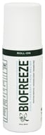 BioFreeze - Pain Relieving Roll-On - 3 oz. - $11.99