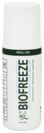 BioFreeze - Pain Relieving Roll-On - 3 oz.
