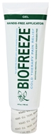 Image of BioFreeze - Pain Relieving Gel Hands-Free Applicator - 4 oz.