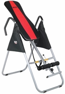 Pure Fitness - Inversion Table 8517IT Black/Red, from category: Exercise & Fitness