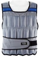 Image of Pure Fitness - Weighted Adjustable Vest 40lb 8634WV