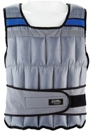 Pure Fitness - Weighted Adjustable Vest 40lb 8634WV by Pure Fitness