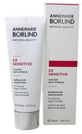 Annemarie Borlind - ZZ Sensitive Night Cream - 1.69 oz.