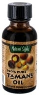 Image of Natural Styles - Tamanu Oil 100% Pure - 1 oz.
