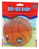 Image of Boo Boo Buddy - Reusable Cold Pack Sport Designs Basketball - CLEARANCE PRICED