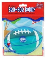 Image of Boo Boo Buddy - Reusable Cold Pack Sport Designs Football - CLEARANCE PRICED