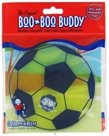 Image of Boo Boo Buddy - Reusable Cold Pack Sport Designs Soccer Ball