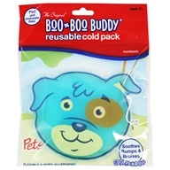 Boo Boo Buddy - Reusable Cold Pack Pet Designs Dog, from category: Health Aids