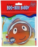 Boo Boo Buddy - Reusable Cold Pack Pet Designs Fish - $4.49