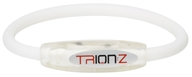 Trion:Z - Active Magnetic Ionic Bracelet Small White