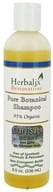 Herbalix Restoratives - Pure Botanical Shampoo For Oily To Normal Hair Clary Sage - 8 oz.