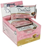 Belly Bar - Boost Nutrition Bar S'more To Love Marshmallow, Graham & Chocolate - 1.59 oz., from category: Nutritional Bars