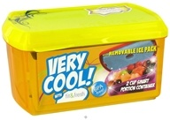 Image of Fit & Fresh - Kids Smart Portion Container With Removable Ice Pack