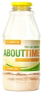 Image of SDC Nutrition - About Time 100% All Natural Whey Protein Isolate RTD Birthday Cake - 31 Grams