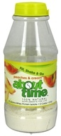 Image of SDC Nutrition - About Time 100% All Natural Whey Protein Isolate RTD Peaches & Cream - 31 Grams