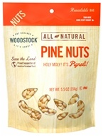 Woodstock Farms - Natural Pine Nuts - 5.5 oz.