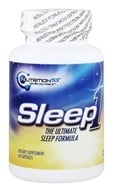 Nutrition 53 - Sleep1 The Ultimate Sleep Formula - 60 Capsules (810033010866)
