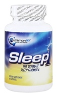Nutrition 53 - Sleep1 The Ultimate Sleep Formula - 60 Capsules by Nutrition 53