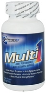 Nutrition 53 - Multi1 Daily Performance Multi-Vitamin & Mineral - 120 Capsules by Nutrition 53