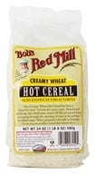 Bob's Red Mill - Hot Cereal Creamy Wheat Farina - 24 oz., from category: Health Foods