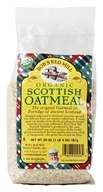 Bob's Red Mill - Scottish Oatmeal Organic - 20 oz. (039978009562)