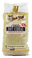 Bob's Red Mill - Hot Cereal 7 Grain - 25 oz. - $3.22