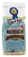 Bob's Red Mill - Steel Cut Oats - 24 oz. - $2.78