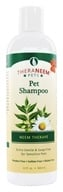 Organix South - TheraNeem Organix Pet Shampoo For Sentivive Pets Neem Therape - 12 oz.