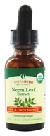 Image of Organix South - TheraNeem Organix Neem Leaf Extract - 1 oz.