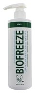 Image of BioFreeze - Pain Relieving Gel with Pump - 16 oz.