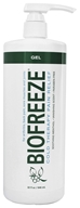 BioFreeze - Pain Relieving Gel with Pump - 32 oz.