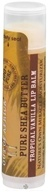 Out Of Africa - Pure Shea Butter Lip Balm Tropical Vanilla - 0.15 oz. (formerly SPF15) by Out Of Africa