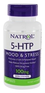 Natrol - 5-HTP 100 mg. - 30 Capsules, from category: Nutritional Supplements