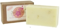 Noli n Nali Organics - Soothing Baby Wash Bar Soap With Aloe and Oatmeal Unscented - 3.5 oz.