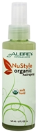 Image of Aubrey Organics - NuStyle Organic Hairspray Soft Hold - 5 oz.