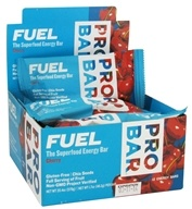 Pro Bar - Fuel Bar Cherry - 1.7 oz.