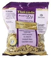 Tinkyada Pasta - Brown Rice Pasta Elbow With Rice Bran - 16 oz. - $3.59
